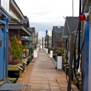 floating homes street
